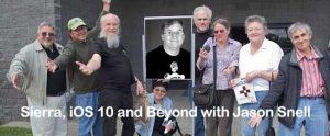 Sierra, iOS 10 and Beyond