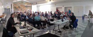 DVMUG Workshop with Janson Snell