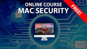 Mac Security Course Free